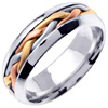 Wedding Band Style: 0344W3CC-7mm