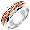 Wedding Band Style: 0348WCR-7mm