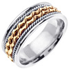 Wedding Band Style: 0443WCY-8mm
