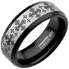 Wedding Band Style: TC-1180-BR5-8mm