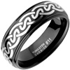 Wedding Band Style: TC-0056-8mm