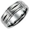 Wedding Band Style: TC-1156-8mm