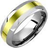Wedding Band Style: TC-1180-8mm
