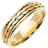 Wedding Band Style: 0339Y-5mm