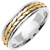 Wedding Band Style: 0339WCY-5mm